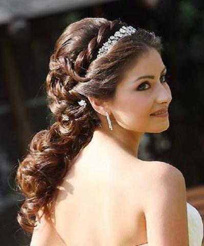 UK Western Bridal Trendy Hair Styles 2013-2014 (6)