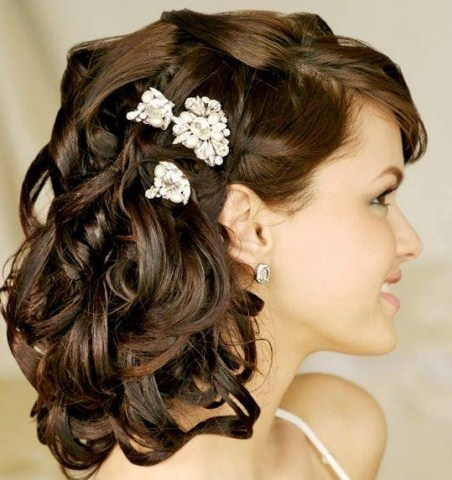 UK Western Bridal Trendy Hair Styles 2013-2014 (8)