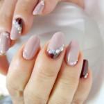 UK Women Stylish Nail Designs 2013-14 (7)