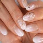 UK Women Stylish Nail Designs 2013-14 (8)
