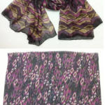 Uber Chic Beautiful Winter Scarfs Collection 2013-14 (3)