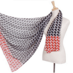 Uber Chic Beautiful Winter Scarfs Collection 2013-14 (6)