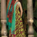 Umar Sayeed Beautiful Embroidered Winter Collection 2013-14 by Alkaram (8)