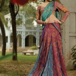 Umar Sayeed Women Winter Dresses Collection 2013 by Asim Jofa (9)