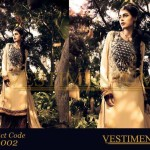 Vestimentum Stylish AutumnWinter Dresses Collection 2013