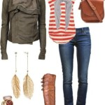Polyvore Winter Accessories for women