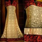 Winter Beautiful Dresses 2013 For Women By Xenab Atelier (3)