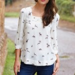 Winter Dress Collection For Teenagers Collection 2013-14 By Joules UK (2)