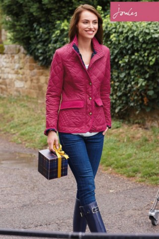 Winter Dress Collection For Teenagers Collection 2013-14 By Joules UK (4)