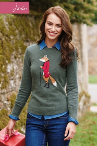 Winter Dress Collection For Teenagers Collection 2013-14 By Joules UK (6)