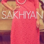 Women Winter Wear Dresses Collection 2013-14 By Sakhiyan (3)