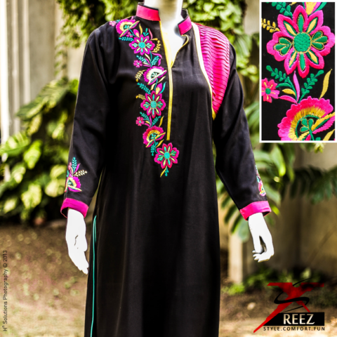 XSReez Latest Women Winter Party Dresses Collection 2013-14