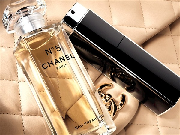 The Best And Most Fashionable Women Perfumes 2013