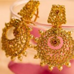 Wedding parties stylish Jewelry Design