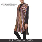Ayesha Khurram Embroidered Kurta Collection Women Style (4)