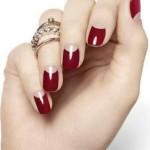 Beautiful Nail Polish Design Women Beauty 2013-14 (8)