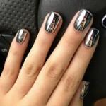 Beautiful Nail Polish Design Women Beauty 2013-14 (2)