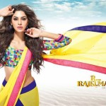 Bollywood Movie Rajkumar Saheli Couture Elegance Stylish Luxury Saree (11)