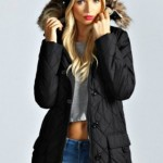 Boohoo Latest Winter Jackets For Women (1)