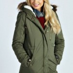 Boohoo Latest Winter Jackets For Women (8)