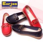 Borjan Shoes Elegance Winter Shoes 2014-2015 (2)