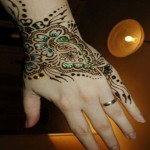 Amazing Mehndi designs for girls