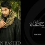 Casual Kurta Shalwar Winter Desi Dresses For Men By Zayn Rashid (1)