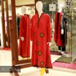 Chinyere Readymade Winter Wear Dresses 2014-15 (1)