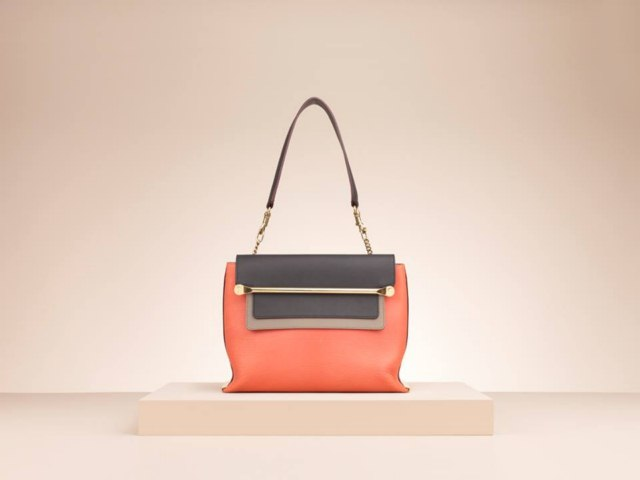 Chloe Luxury Christmas HandBags For Teenagers (3)