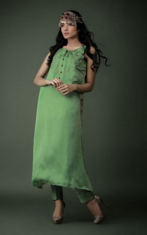 Crescent by faraz manan winter outfits chic collection