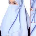 Al Karam Qadri Scarves Hijab For Muslim Girls