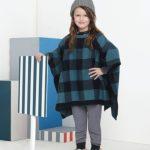 Beautiful Exciting Fall Winter Kids Dresses 2014 by Stella McCartney USA