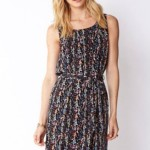 Forever 21 Women Elegance Winter Dresses (2)