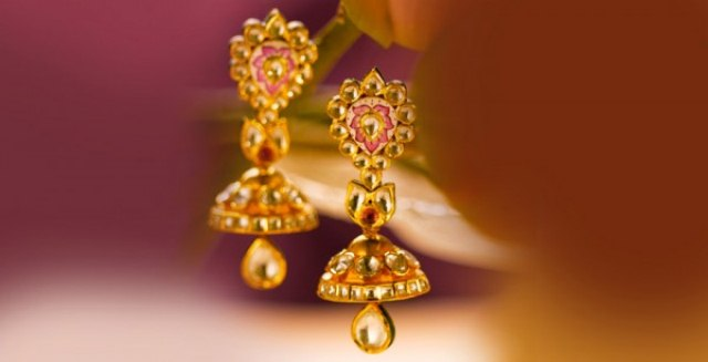 Bride Girls Latest Jewelry Design Collection 2014