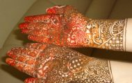 Henna Mehndi Designs Elegance Stylish New Look