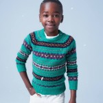 J.Crew Kids Winter Sweater Collection 2014 (1)