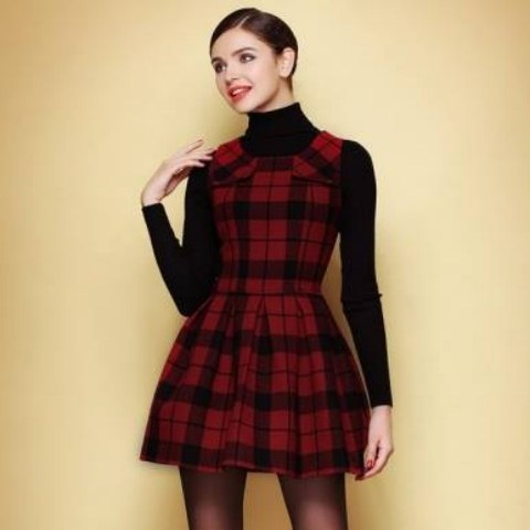 Jolly Chic Luxury Christmas and New Year dresses