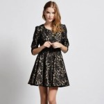 Jolly Chic Luxury Girls Christmas Dresses New Year Special