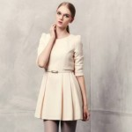 Jolly Chic women Luxury Christmas Dresses New Year Special