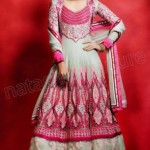 Latest Unstitched Suits Collection 2013-14 For Women By Anarkali Royal Style (7)