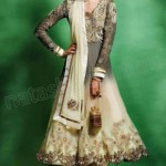 Latest Unstitched Suits Collection 2013-14 For Women By Anarkali Royal Style (1)