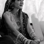 Mansha Pasha Actress Wedding Pictures