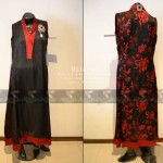 Melange Elegance Women Party Wear Collection by Rabia Haris (2)