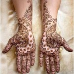Latest Indian mehndi book
