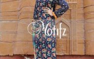 Motifz Casual Dress Collection 2014 for Ladies (1)