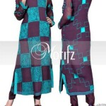Motifz Casual Dress Collection 2014 for Ladies (2)