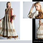 Nation Winter Dresses by Riaz Art For Women (14)