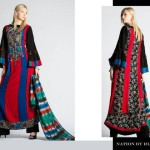 Nation Winter Dresses by Riaz Art For Women (2)