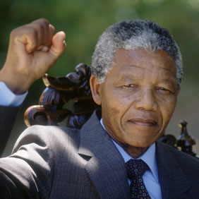 Nelson Mandela biography, birthday,died due to disease