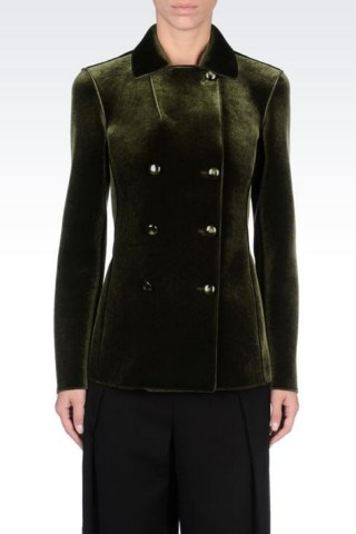 Outerwear Winter Collection By Emporio Armani (6)
